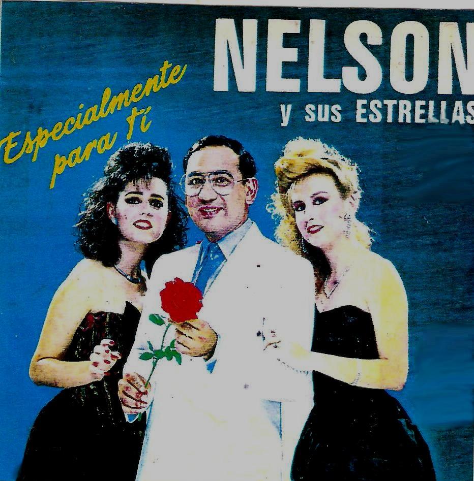 Nelson Y Sus Estrellas Mucho Nelson