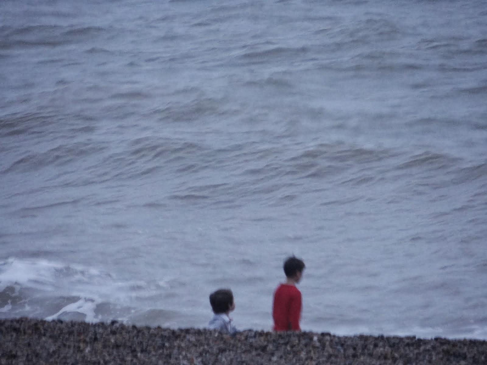Brighton Boys