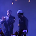 Drake and PartyNextDoor perform at NYC's SOBs