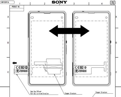Sony, Sony Xperia Sirius, Xperia Sirius, Sony Xperia Canopus, Xperia Canopus