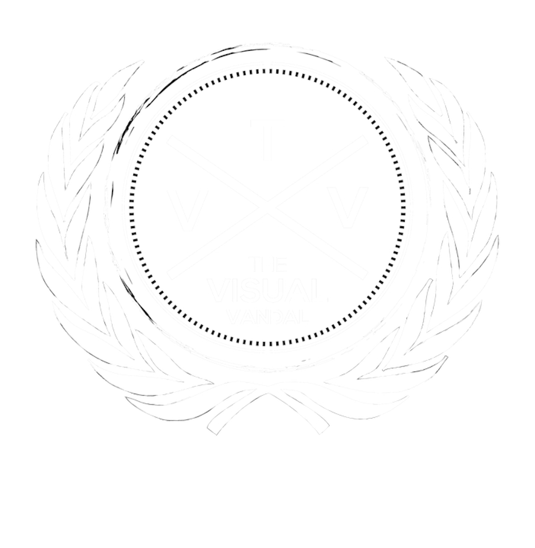 The Visual Vandal