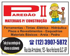 DEPOSITO DE CONSTRUÇÃO