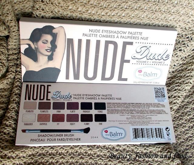 palette nude dude vol.2