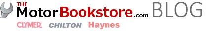 The Motor Bookstore's Blog