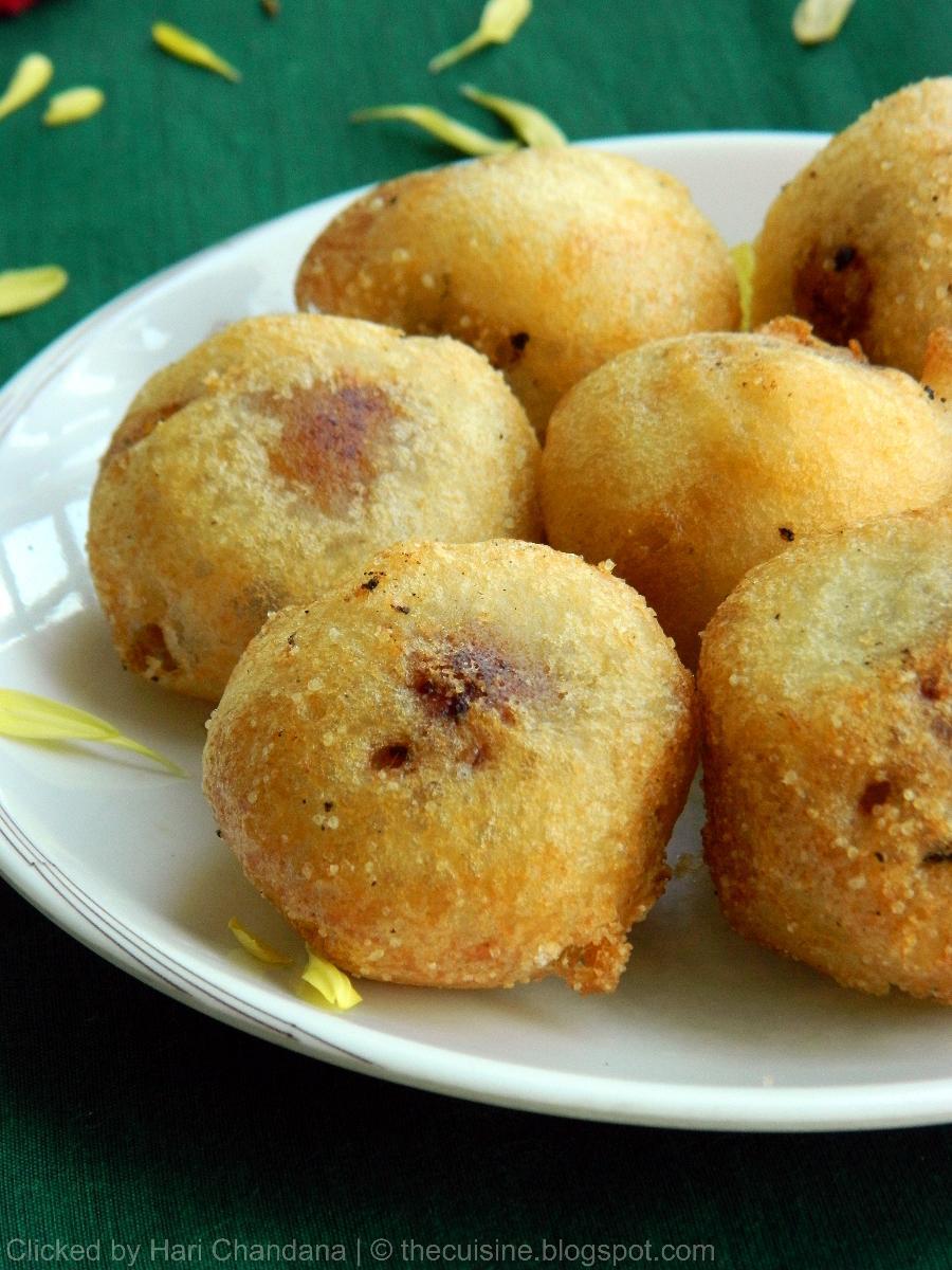 Andhra pesara poornalu recipe