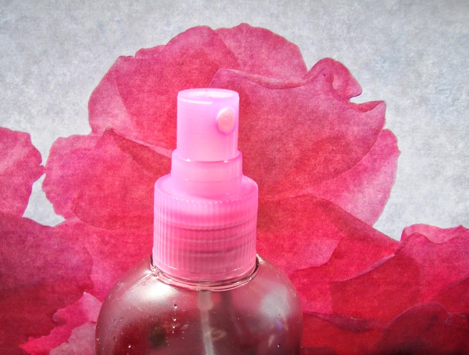 Natural Rose Water Rose Natural