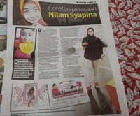 NH di Utusan Malaysia
