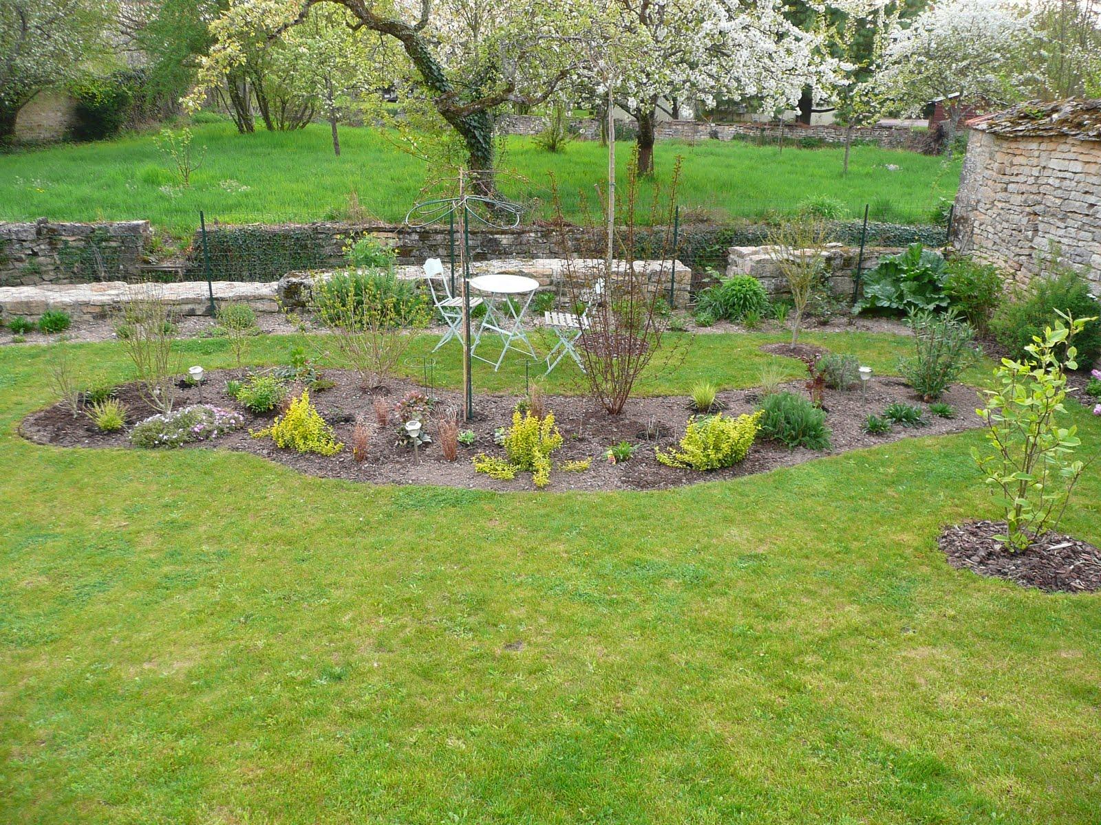 Notre jardin secret.: Nouveaux achats..