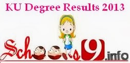 KU Degree Results 2013