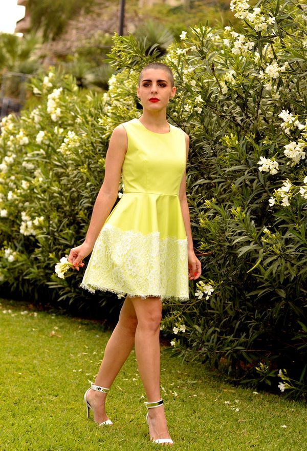Vestidos de moda juveniles para fiesta | Vestidos