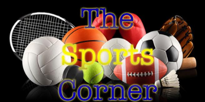 The Sports Corner