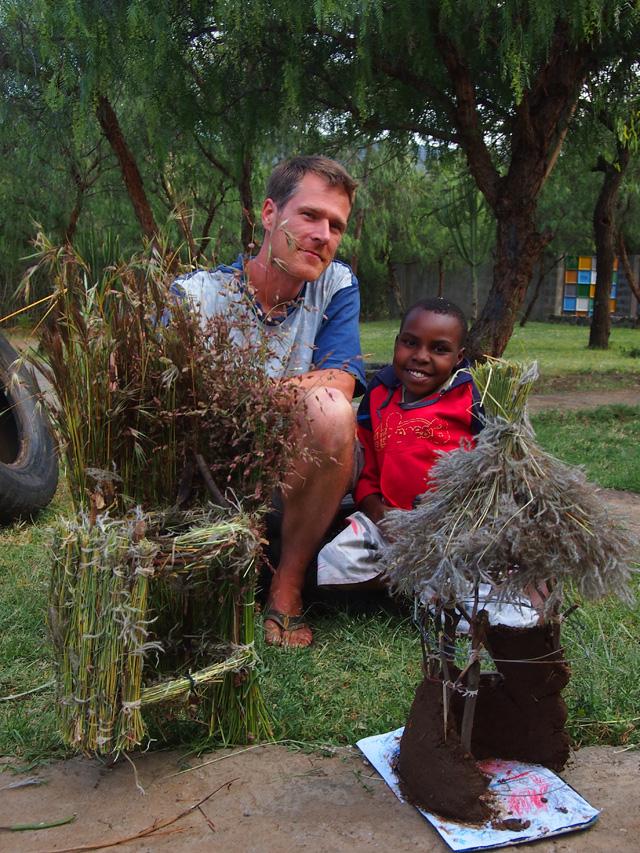 fra Miro Babić mali dom misija afrika sirotište volontiranje Domagoj Kocijan
