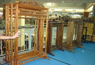 Diluar rencana itu, ketelitian pilih bahan juga bagian paling penting untuk pembuatan furniture dalam rangka bikin design interior