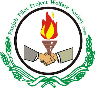 Punjab Pilot Project Welfare Society(Regd)