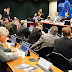Conselho de Ética vai apresentar projeto para afastamento de Cunha