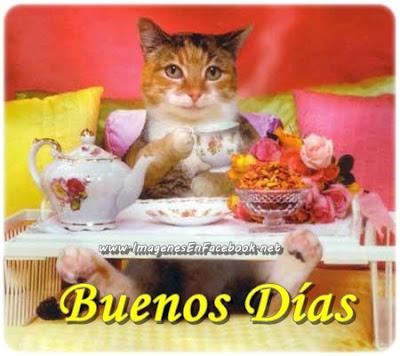 postales de buenos dias para compartir