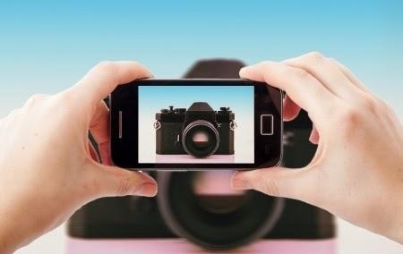Concurso de Fotografía Móvil. Fénix Directo Día de Internet