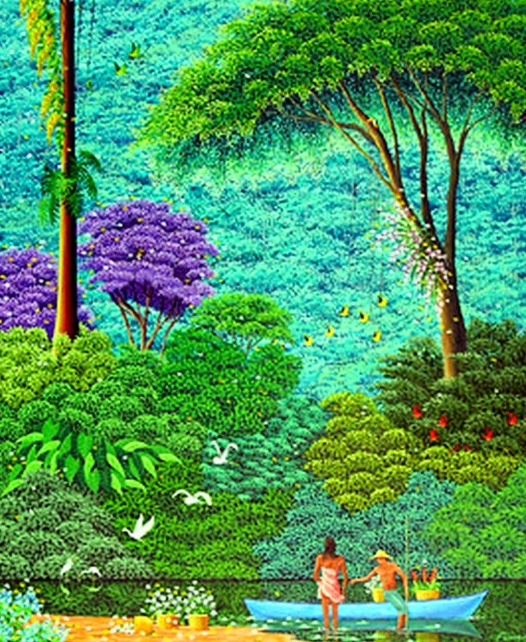 paisajes-en-arte-primitivista