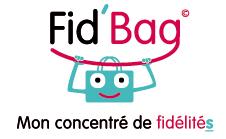 Fid'Bag c'est un nouveau programme de fidélité axé sur vos commerçants du cœur de  ville.