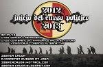 Curso político 2012/2013