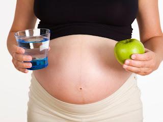 KehamilanTrisemester Pertama