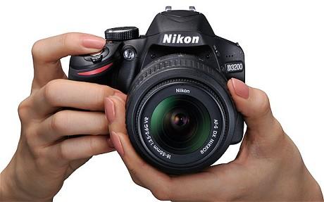 nikon D3200 Discount