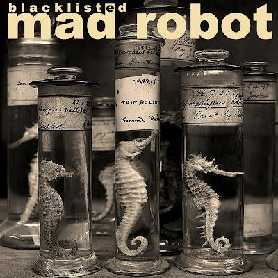 MAD ROBOT - (2013) Blacklisted
