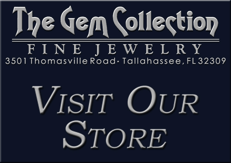 The Gem Collection Website