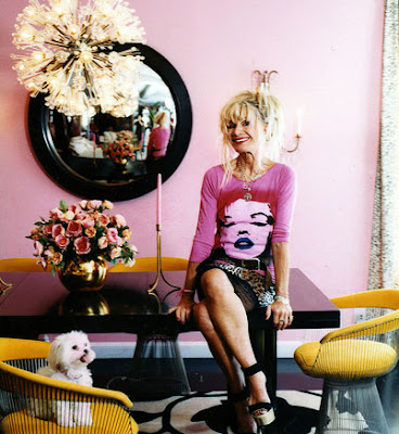 10 Betsey%2BJohnson 10 of the World's Most Popular Fashion Designer