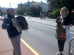 jolly accordion player
