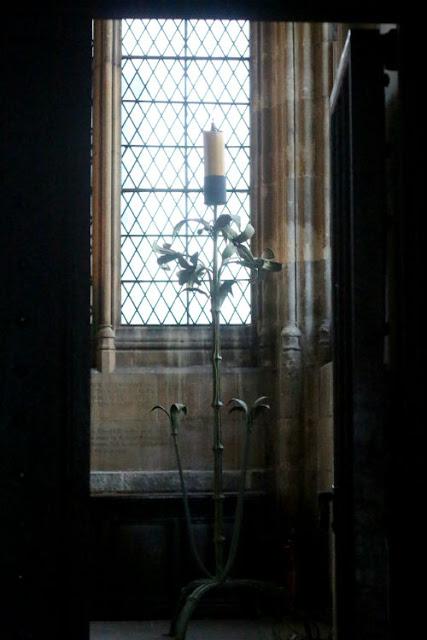 Visiting Eltham Palace