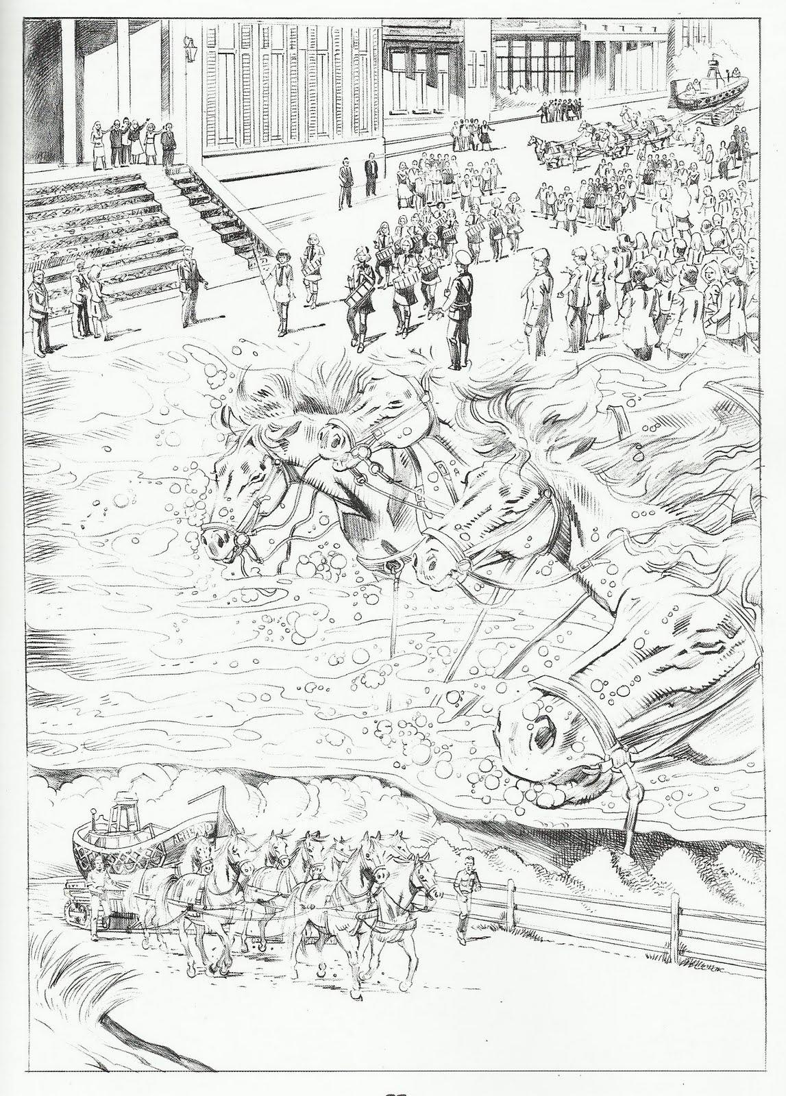 De Bob Evers Strip De Nieuwe Stripschrift