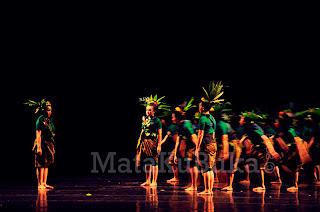 """Foto """"Solo Menari 24 Jam"""" dalam acara World Dance Day"""
