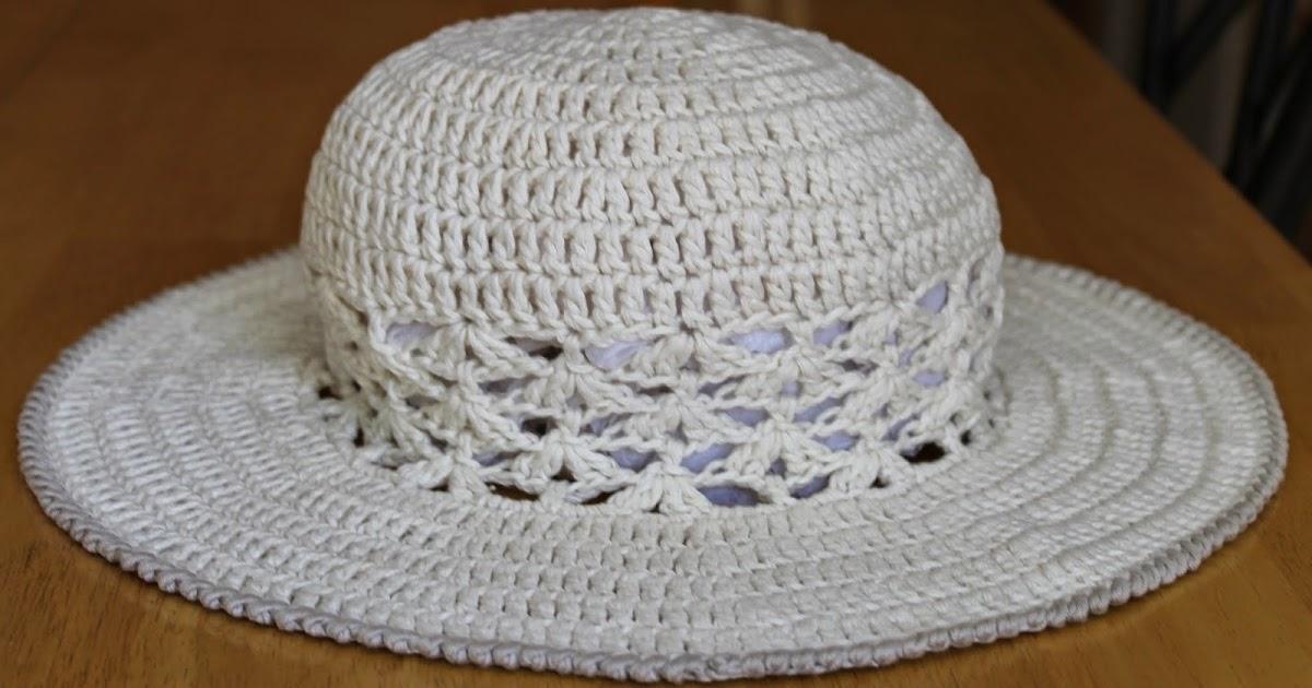 Da S Crochet Connection Summer Accessories
