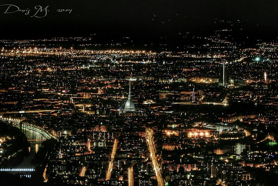I love Torino!