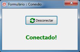 Conexão DBExpress fechada