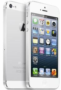 iPhone 5 White