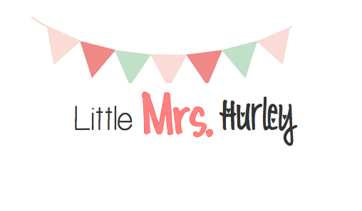 Little Mrs Hurley