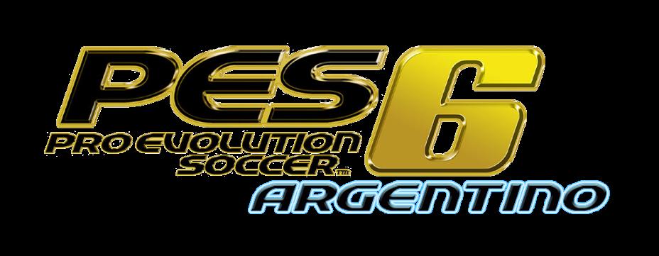PES 6 Argentino