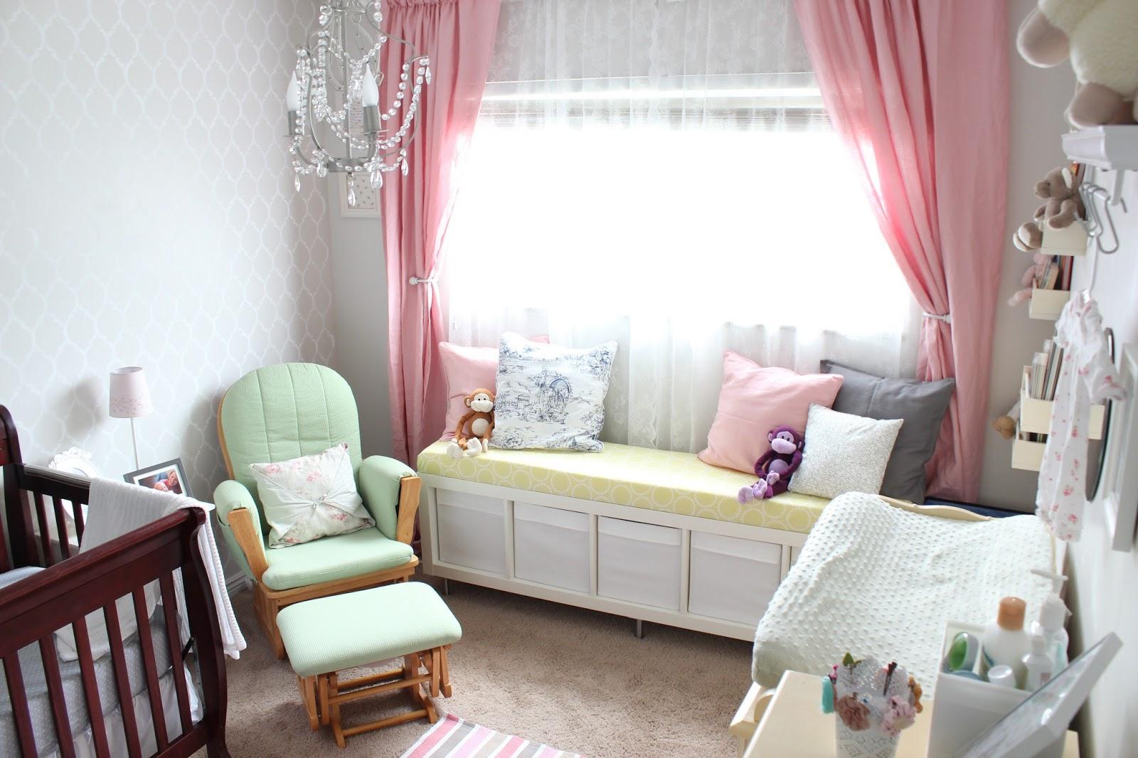 Mommy Vignettes Nursery Reveal Source List