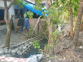 Drainase Desa