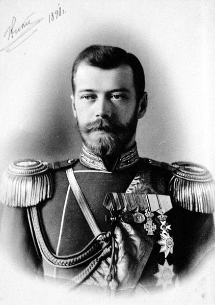 why did tsardom collapse in 1917 Free essay: why did the tsarist regime collapse in 1917 'by the beginning of 1917, tsarism was rotting from within'(1) romanov's had ruled russia since.