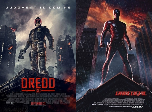 "English Action Years 2013 New  ""Dredd 3D ""Movie Free Download"