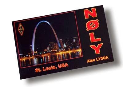 N0LY - LY3QA