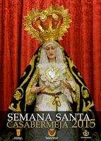 Semana Santa de Casabermeja 2015