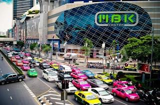 MBK Mall Bangkok | Paket Tour Murah ke Thailand 2013