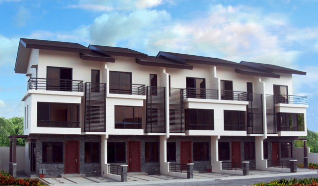 DMCI's Best dream house in the Philippines ~ HOUSE DESIGN on