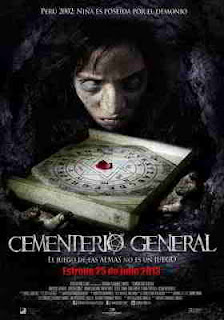 descargar Cementerio General, Cementerio General latino, ver online Cementerio General