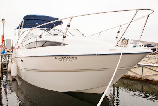 2005 Bayliner 245! Pristine Condition! Won't last long!
