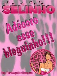 Selinho adoro esse bloguinho